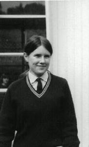 Carolyn Muntz, 1971