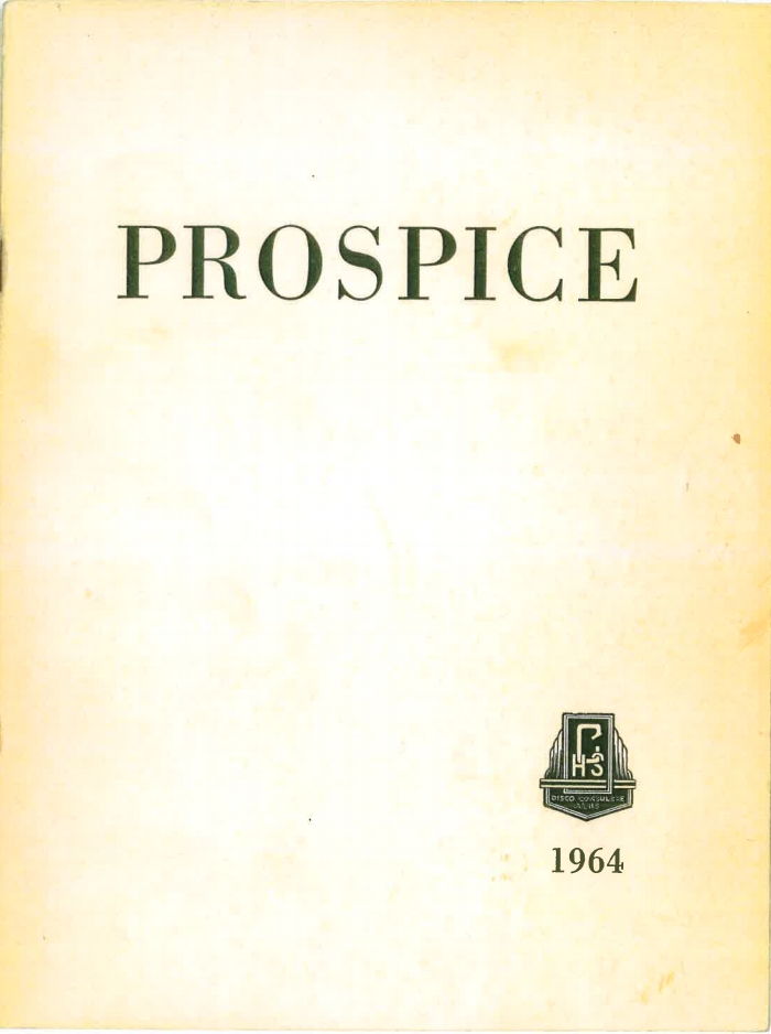 Prospice 1964