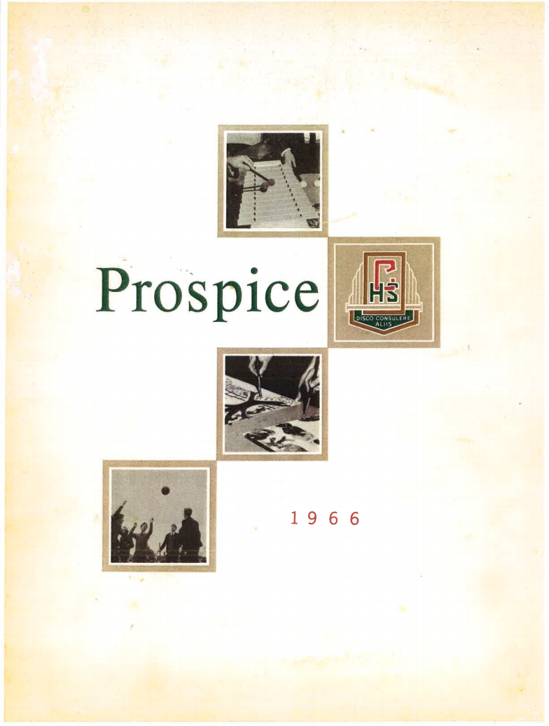 Prospice 1966