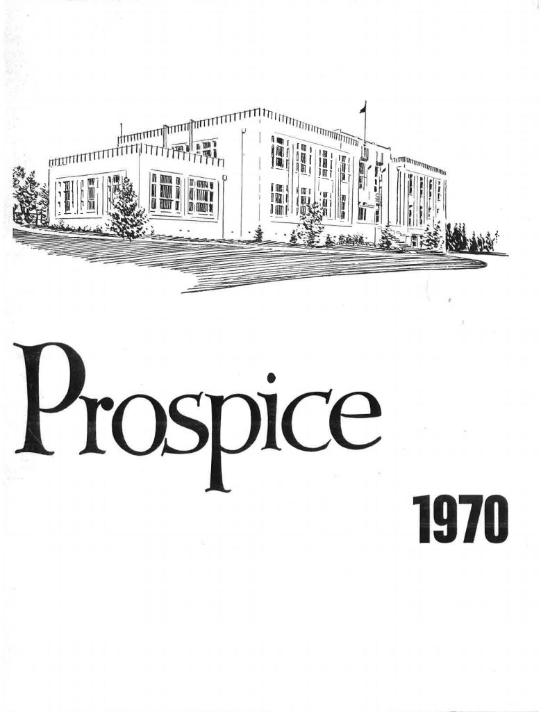 Prospice 1970