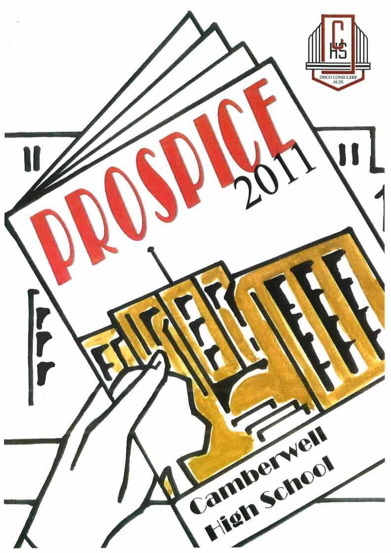 Prospice 2011