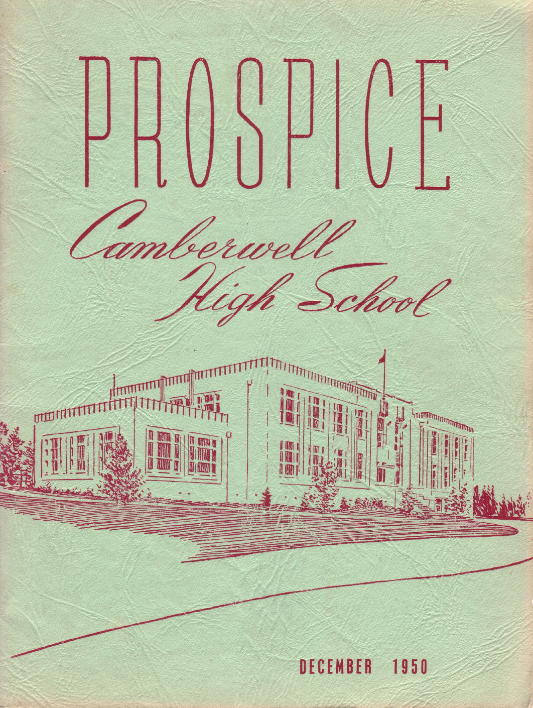 Prospice 1950