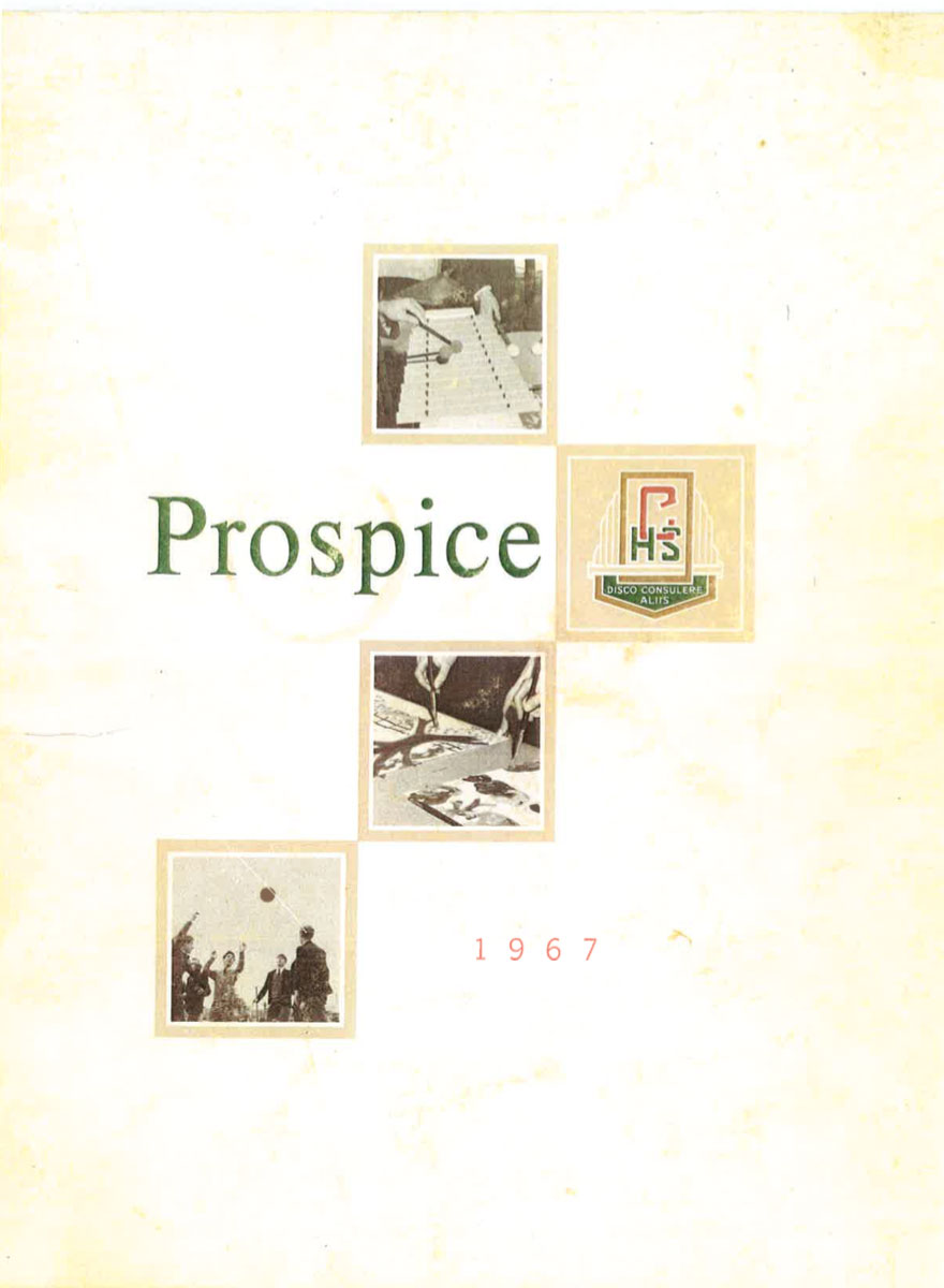 Prospice 1967