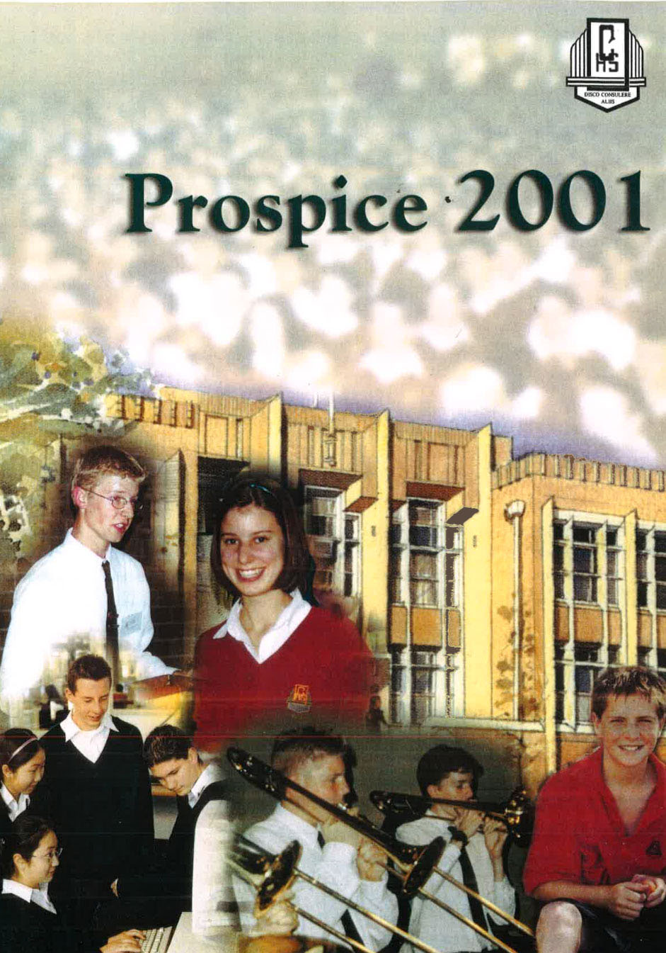 Prospice 2001