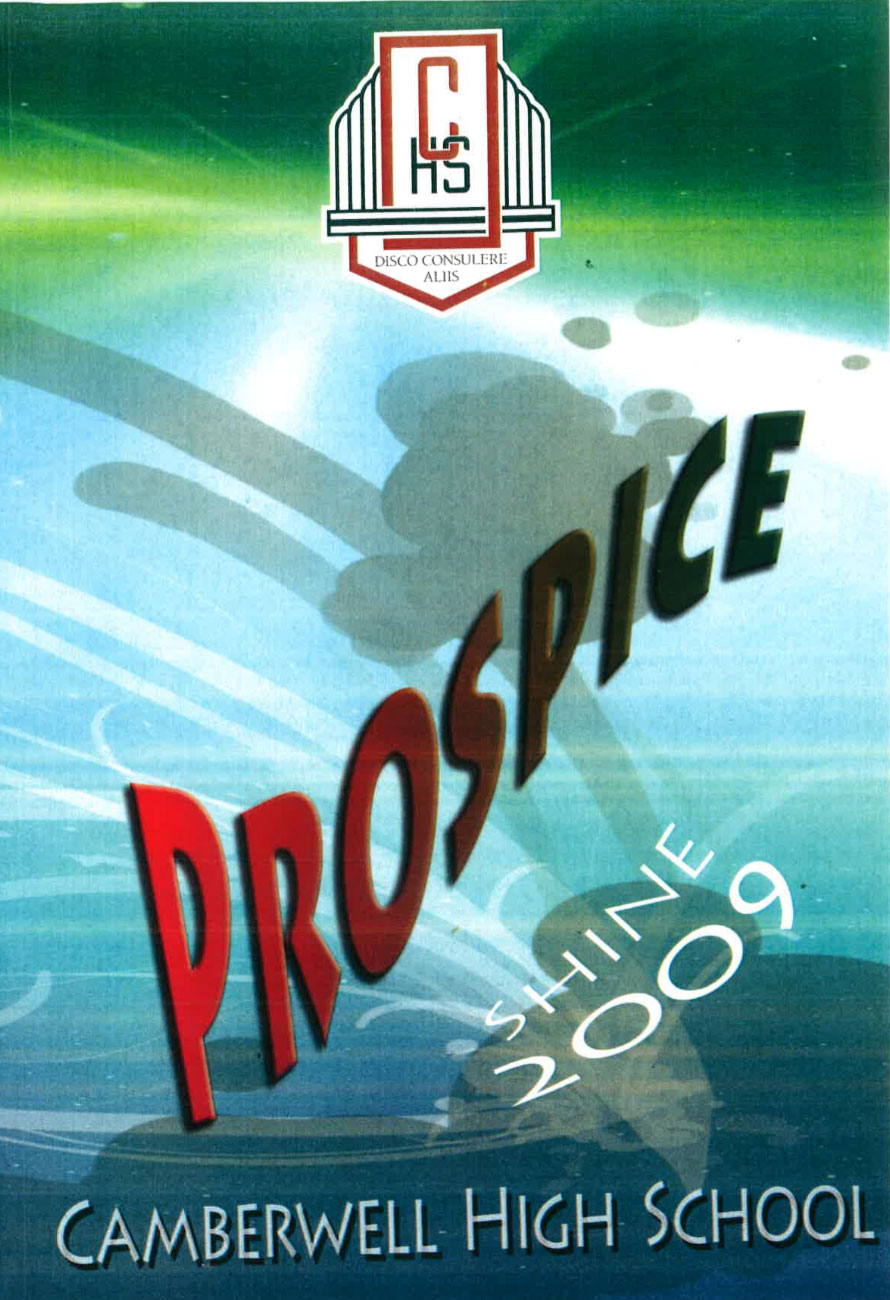 Prospice 2009
