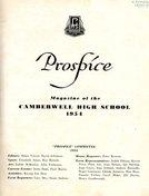 Prospice 1954