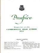 Prospice 1955